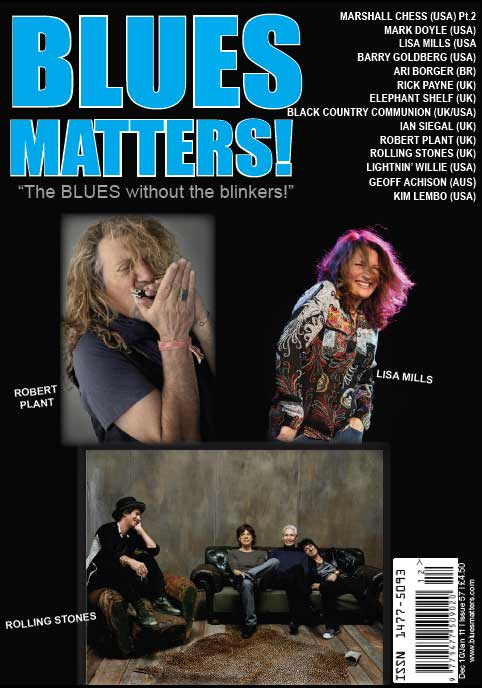 Blues-Matters-Magazine-57-cover