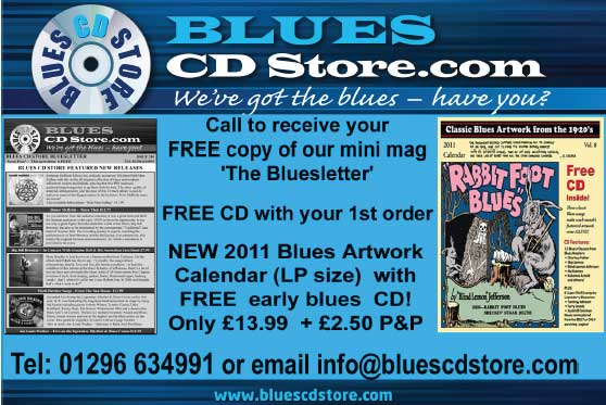 Blues Store