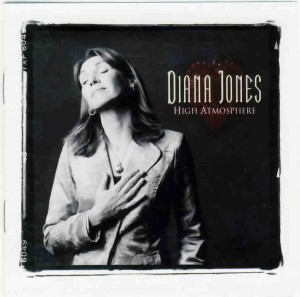 HIGH ATMOSPHERE Diana Jones Proper Records PRPCD070V Genre – Roots / Country Star Rating 10/10