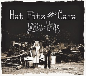 Hat Fitz and Cara